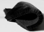 Fell, kurzflorig, 8 x 8 cm