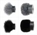 Windschutz für Schoeps CMC Serie mit MK Kapsel