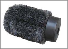 Faserlänge: 2cm, grau [Beispielfoto]