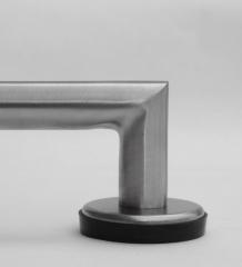 Universalgriff / Kühlschrankgriff - Edelstahl, magnetisch